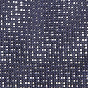 Micro Dot Pattern Silk Tie, ${color}