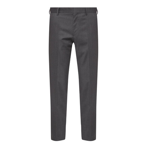 Slim Fit Suit Trousers , ${color}