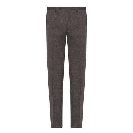 Willard1 Slim Fit Trousers, ${color}