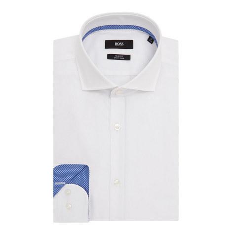 Jery Slim Fit Shirt, ${color}