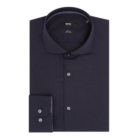Jery Cutaway Collar Shirt, ${color}