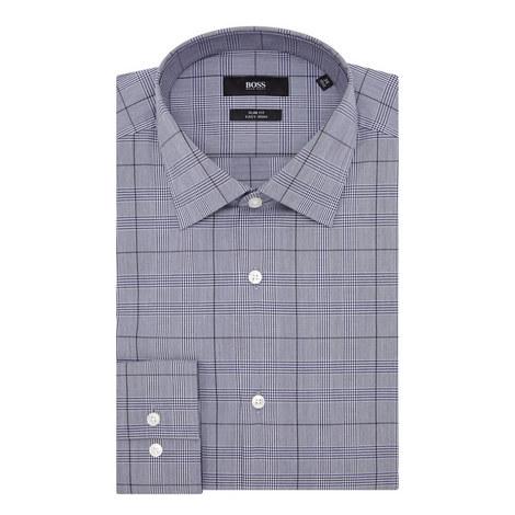 Jenno Check Shirt, ${color}