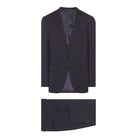 Twill Suit, ${color}