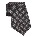 Square Patterned Tie, ${color}
