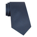 Patterned Silk Tie, ${color}