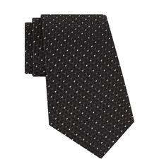 Textured Woven Silk Tie