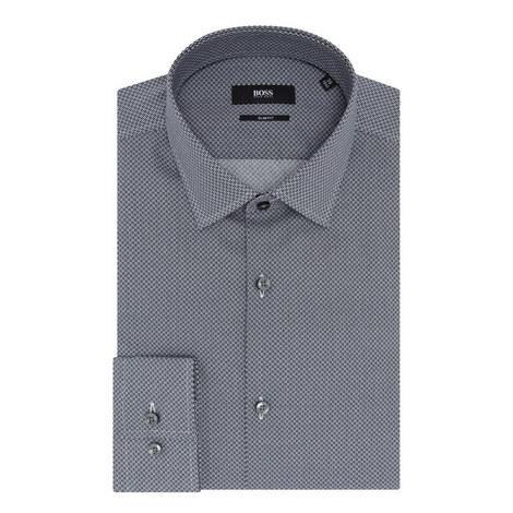 Jenno Patterned Shirt, ${color}