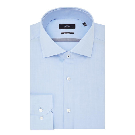 Gert Twill Shirt, ${color}