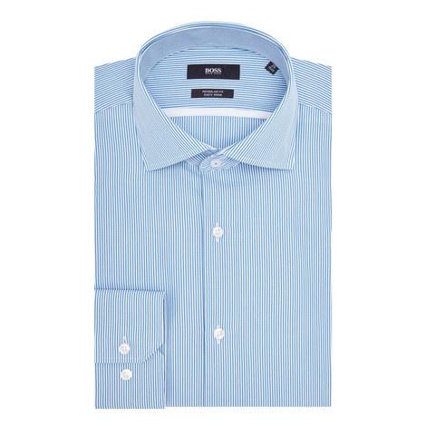 Gert Stripe Shirt, ${color}