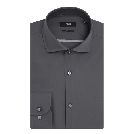 Jerrin Slim Fit Shirt, ${color}