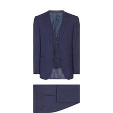 3-Piece Huge Genius Suit
