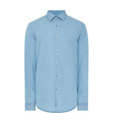 Ismo Chambray Shirt