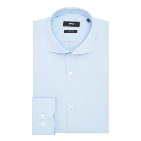 Jerrin Trimmed Shirt, ${color}