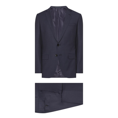 Huge Genius 2-Piece Suit, ${color}