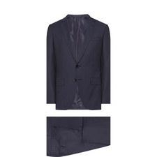 Huge Genius 2-Piece Suit