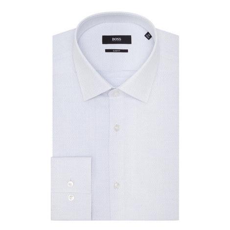 Jenno Micro Print Shirt, ${color}