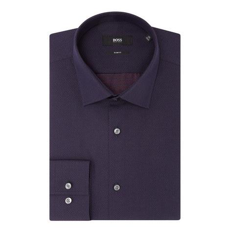 Jenno Micro Dash Shirt, ${color}