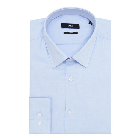 Isko Slim Fit Shirt, ${color}