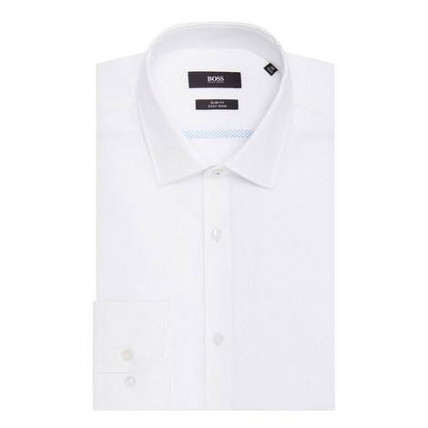 Jerris Slim Fit Shirt , ${color}