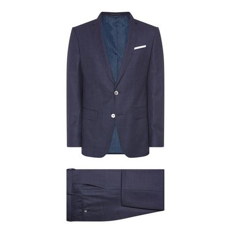 Hutsons Gander Two-Piece Suit, ${color}