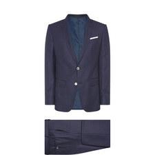 Hutsons Gander Two-Piece Suit