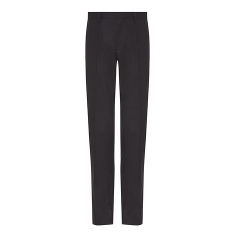 Genesis Straight Fit Trousers, ${color}