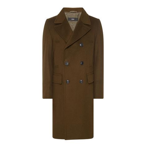 Nayden Military Coat, ${color}