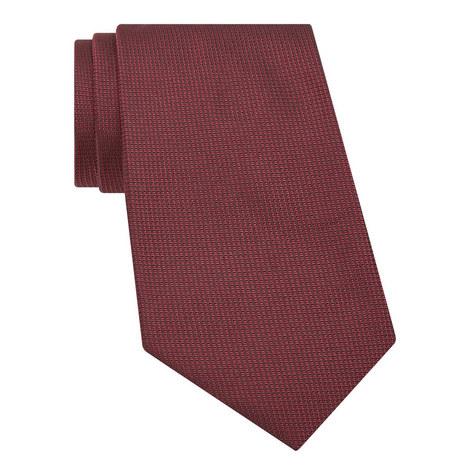 Square Pattern Tie, ${color}