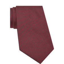 Square Pattern Tie