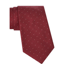 Pin Dot Tie
