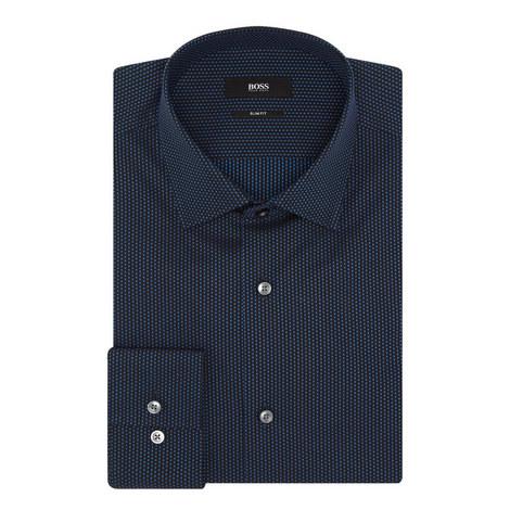 Jenno Micro-Square Shirt, ${color}