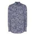 Jenno Paisley Print Shirt, ${color}