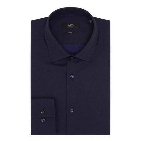 Jenno Textured Shirt., ${color}