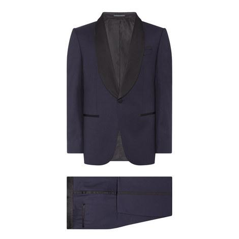 Herwyn Shawl Collar Tuxedo, ${color}