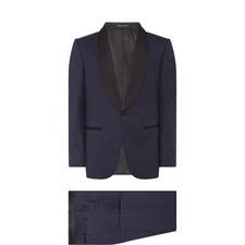 Herwyn Shawl Collar Tuxedo