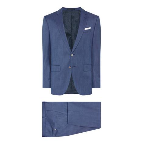 2-Piece Hutsons Gander Suit, ${color}