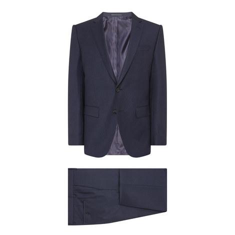 Two-Piece Huge/Genius Suit, ${color}