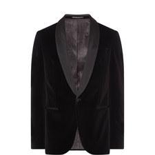 Nemir Velvet Jacket