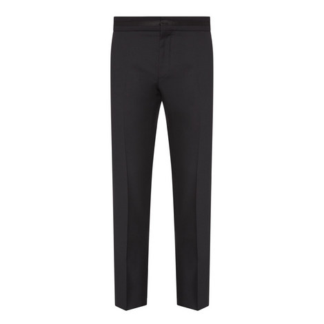 Bartley Slim Fit Trousers, ${color}