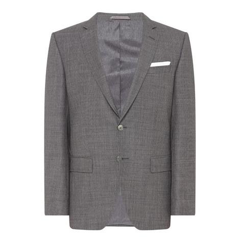 Hutsons Textured Suit Jacket, ${color}