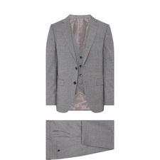 Naram Three-Piece Suit