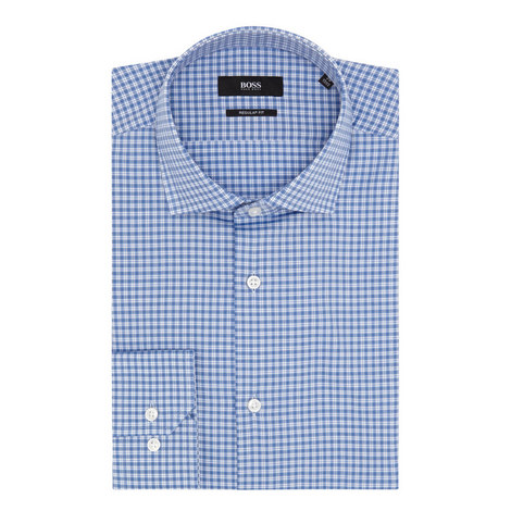 Gordon Check Shirt , ${color}