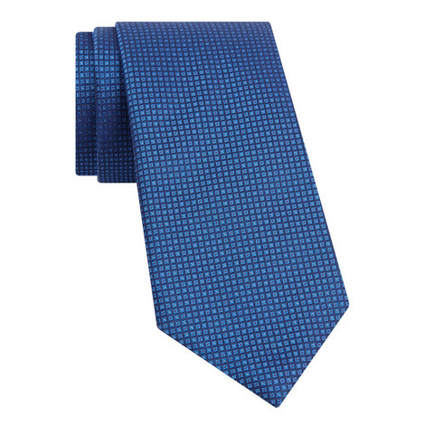 Micro-Pattern Tie, ${color}