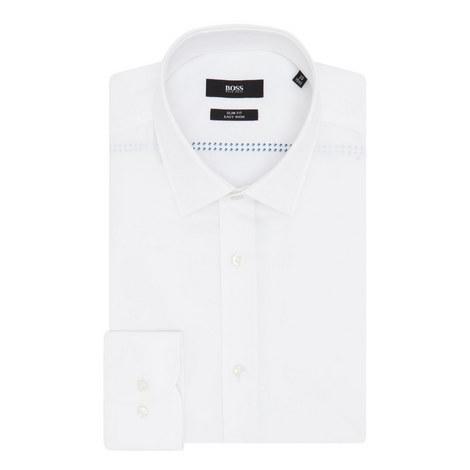Jerris Slim Fit Shirt, ${color}