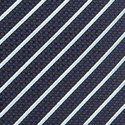 Diagonal Stripe Tie, ${color}