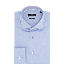 Dobby Textured Shirt