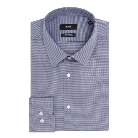 Enzo Gingham Shirt, ${color}