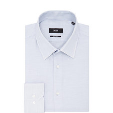 Enzo Multi-Textured Shirt