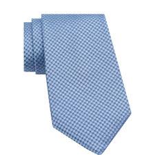 Circle Pattern Tie