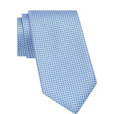 Micro-Pattern Tie